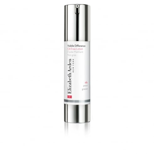 Elizabeth Arden Visible Difference Oil Free Lotion (50ml)