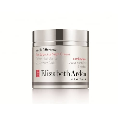 Elizabeth Arden Visible Difference Skin Balancing Cream (Combination) 50ml