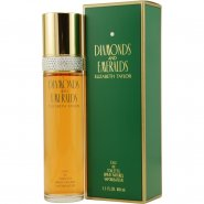 Elizabeth Taylor Diamonds and Emeralds 50ml EDT Spray