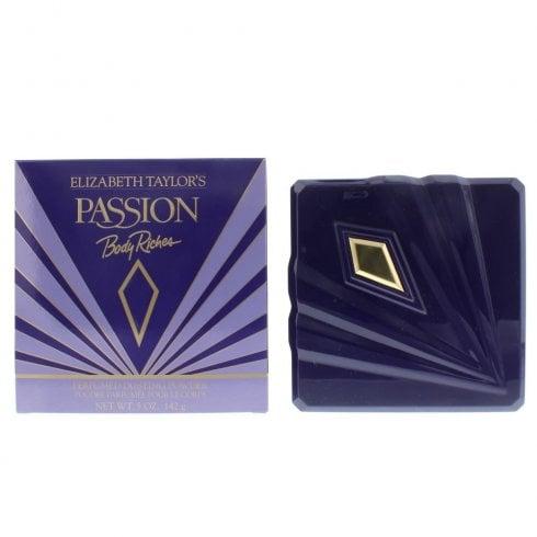 Elizabeth Taylor Passion Body Powder 142G