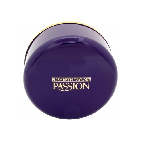 Elizabeth Taylor Passion Body Riches Dusting Powder 75ml