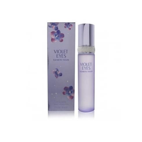 Elizabeth Taylor Violet Eyes 50ml EDP Spray