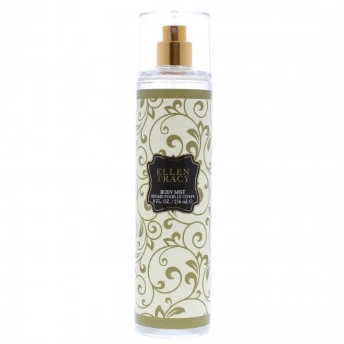 Ellen Tracy Bronze Body Mist 236ml