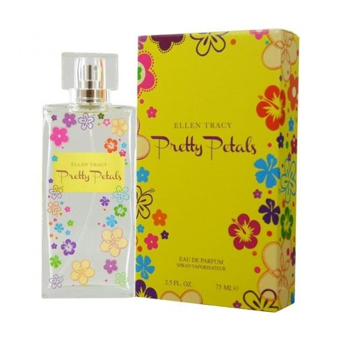 Ellen Tracy Pretty Petals EDP 75ml Spr