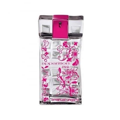 Emanuel Ungaro Apparition Pink EDT Spray 90ml