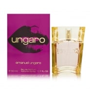 Emanuel Ungaro UNGARO WOMAN EDP 50ML