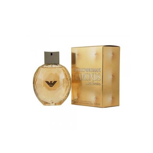 Giorgio Armani Diamonds Intense Perfume 100ml For Her Giorgio