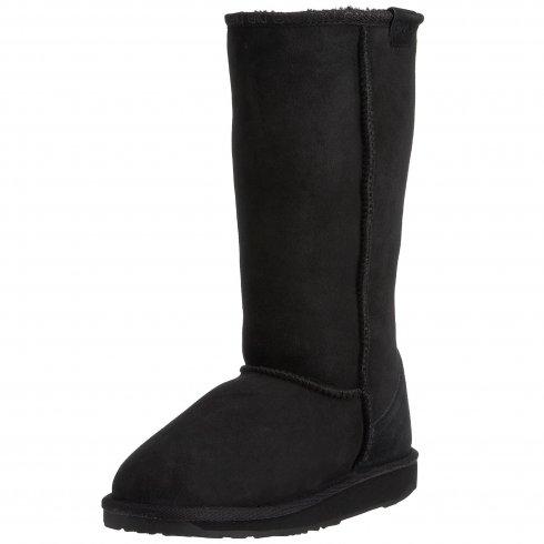 Emu Australia - Stinger Hi Black Boots