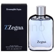 Ermenegildo Zegna Z Zegna for Men 100ml EDT Spray