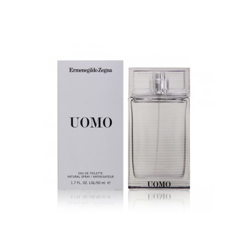 Ermenegildo Zegna Zegna Uomo 50ml EDT Spray