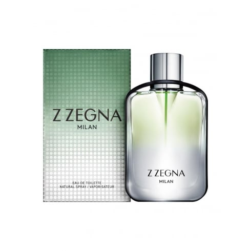 Ermenegildo Zegna Zegna Z Milan 50ml EDT Spray