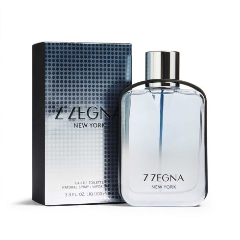 Ermenegildo Zegna Zegna Z New York 50ml EDT Spray