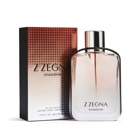 Ermenegildo Zegna Zegna Z Shanghai 50ml EDT Spray