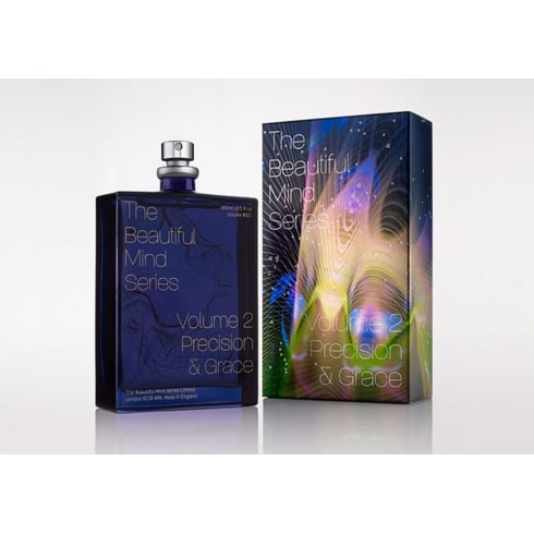 Escentric Molecules The Beautiful Mind Series Volume 2 EDP Spray 100ml