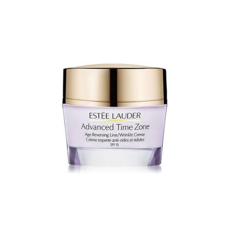Estee Lauder Advanced Time Zone Cream Dry Skin SPF15  50ml