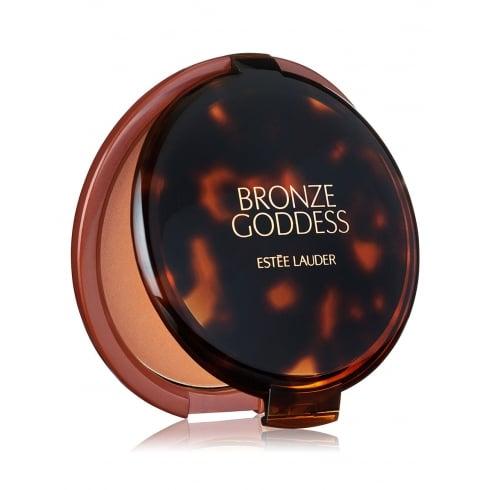 Estee Lauder Bronze Goddess 21g - #01 Light Bronzer