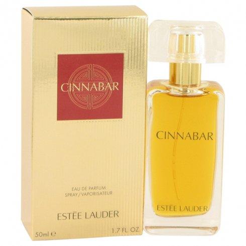 Estee Lauder Cinnabar 50ml EDP Spray