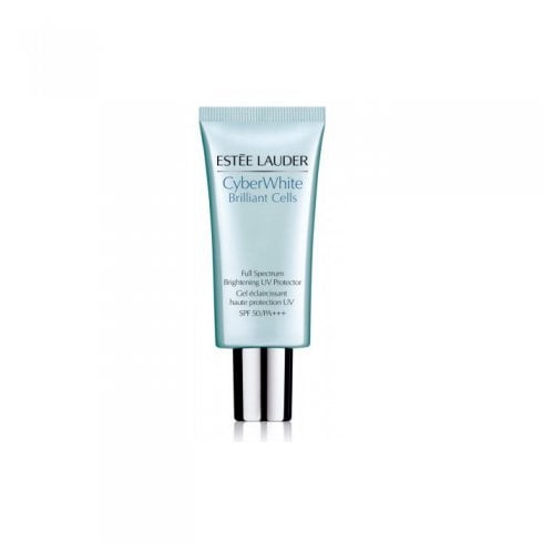 Estee Lauder Cyber White Brilliant Cells Full Spectrum SPF 50 Gel 30ml