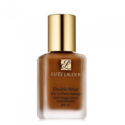 Estee Lauder Double Wear S-I-P Makeup SPF10 6C2 Pecan 30ml