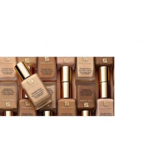Estee Lauder Double Wear S-I-P Makeup SPF10 6N1 Mocha 30ml