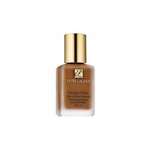 Estee Lauder Double Wear S-I-P Makeup SPF10 6W2 Nutmeg 30ml