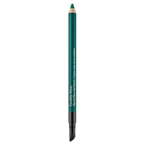 Estee Lauder Double Wear Stay In Place Eye Pencil 1.2g - #07 Emerald Volt
