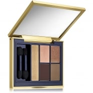 Estee Lauder E/L PURE COLOR ENVY EYESHADOW #05  FIERY SAFFRON 5 COLOUR PALETTE 7G