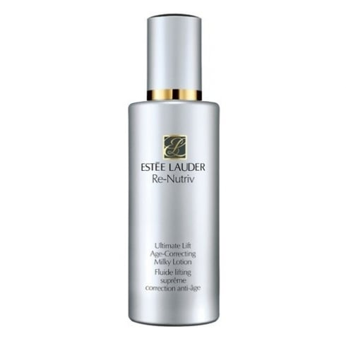 Estee Lauder E/L RE-NUTRIV MILKY LOTION 75ML    ULTIMATE LIFT & AGE CORRECTING