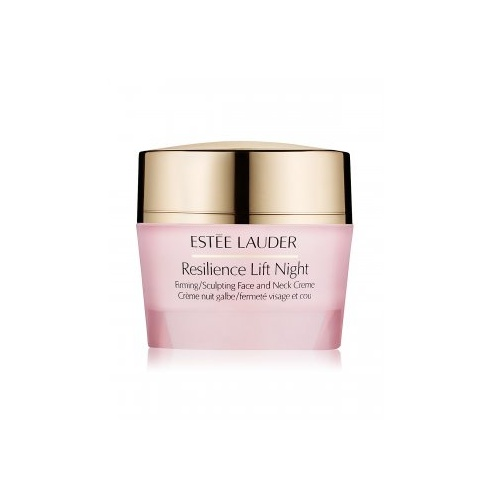 Estee Lauder Estée Lauder Resilience Lift Firming/Sculpting Face and Neck 50ml Night Cream