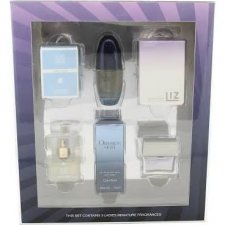 Estee Lauder Ladies Mini Perfume Set 3x Sprays