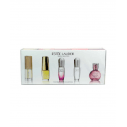 Estee Lauder Miniature Gift Set 5 x 4ml - EDP