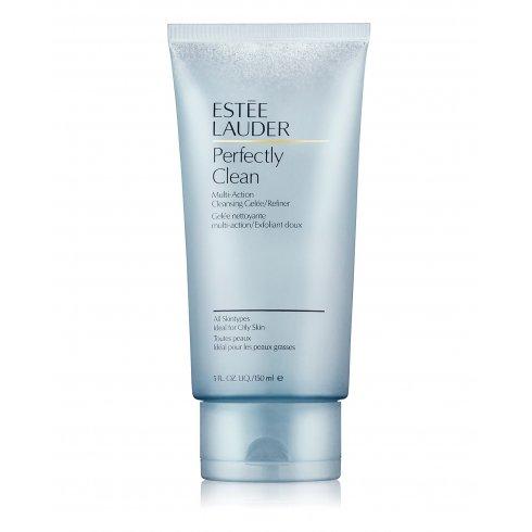 Estee Lauder Perfectly Clean Multi-Action Gele/Refiner 150ml