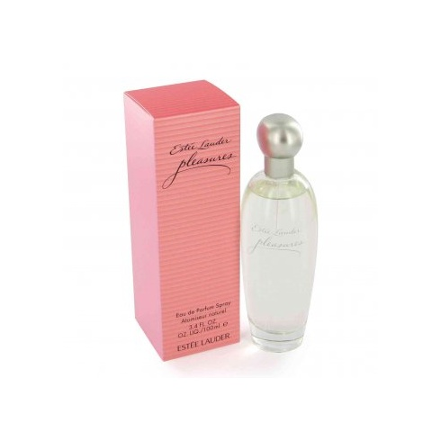 Estee Lauder Pleasures 100ml EDP Spray