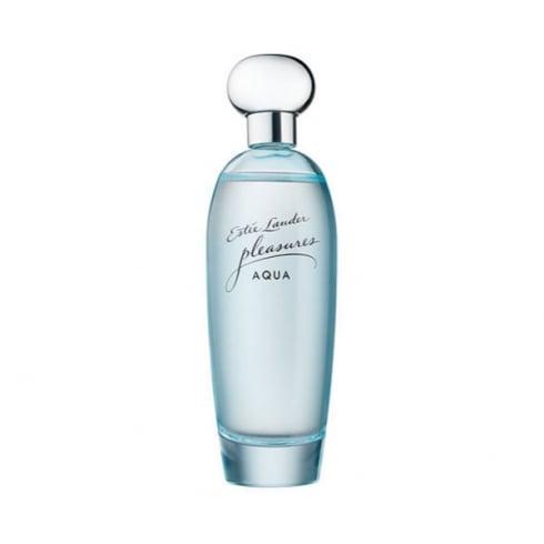 Estee Lauder Pleasures Aqua EDP Spray 50ml