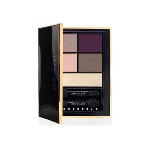 Estee Lauder Pure Color Envy Eye Shadow 7g Palette - #06 Currant Desire