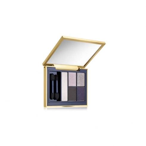 Estee Lauder Pure Color Envy Sculpting Eyeshadow 5 Color Palette Envious Orchid 7g