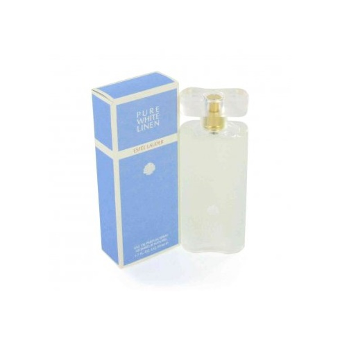 Estee Lauder Pure White Linen 50ml Eau De Parfum Spray