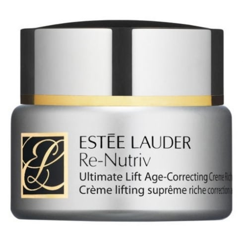 Estee Lauder Re Nutriv Ultimate Lift Age Correcting Cream Extra Rich 50ml