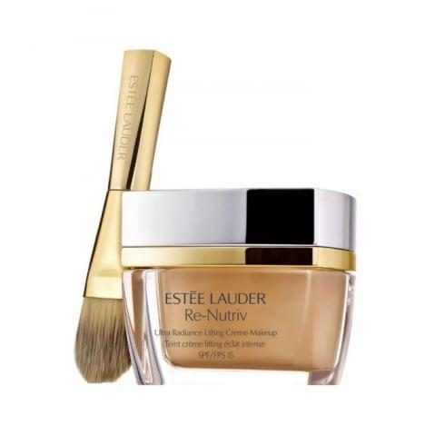 Estee Lauder Re Nutriv Ultra Radiance Creme Makeup 08 SPF15 30ml