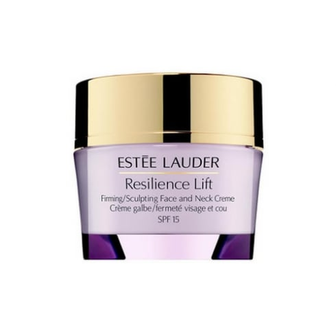 Estee Lauder Resilience Lift Firming-Sculpting Face and Neck Creme SPF15 50ml