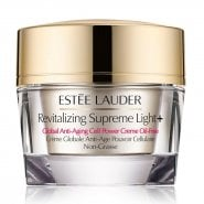 Estee Lauder Revitalizing Supreme Global Anti Aging Cell Power Creme Oil Free 50ml