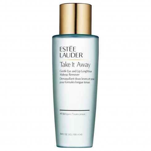 Estee Lauder Take It Away Gentle Eye and Lip Long Wear Makeup Remover 100ml