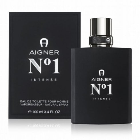 Etienne Aigner Aigner No 1 Intense EDT 100ml Spray