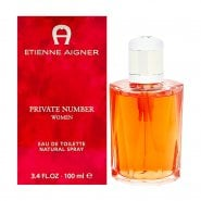 Etienne Aigner Aigner Private Number F EDT 100ml Spray
