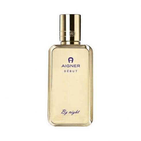 Etienne Aigner Debut By Night EDP Spray 50ml