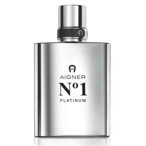 Etienne Aigner N1 Platinum EDT Spray 100ml