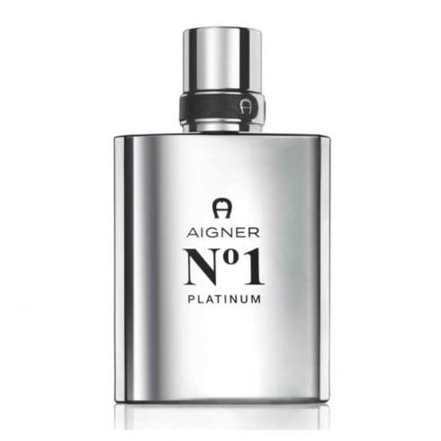 Etienne Aigner N1 Platinum EDT Spray 50ml