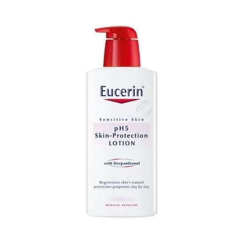 Eucerin Ph5 Lotion For Sensitive Skin 400ml