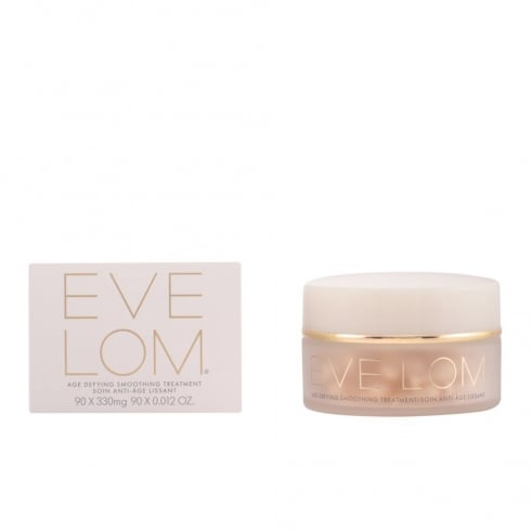 Eve Lom Age Defy Smoothing Treatment 50ml - 90 Capslues 2016