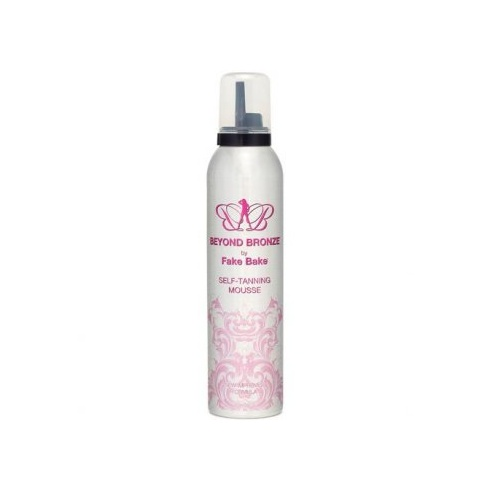 Fake Bake Beyond Bronze Self-Tanning Mousse 210ml